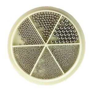 ruota microperle