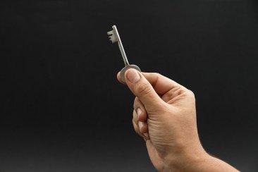 Garder l'esprit du débutant clef