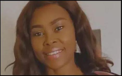 Ogbomo Adesuwa Elizabeth