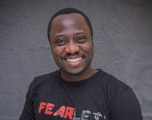 Olusegun Olaoke