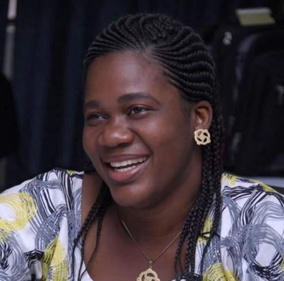 Oluwabunmi Shonde
