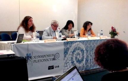 Talk at IPS Brasilia - August 2016.