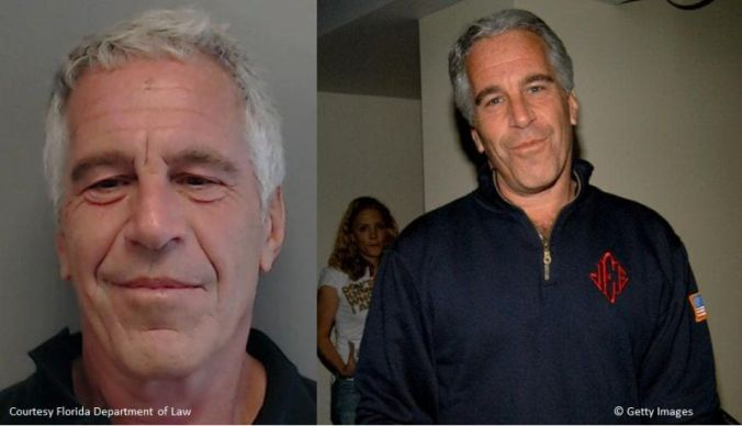 081219-01 Jeffrey Epstein Double
