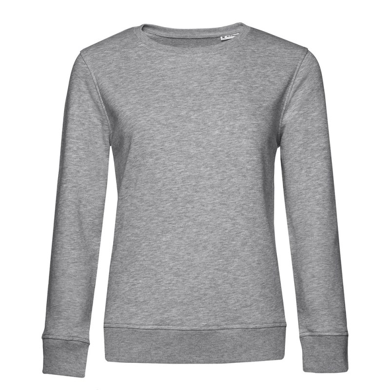 Femme Heather Grey