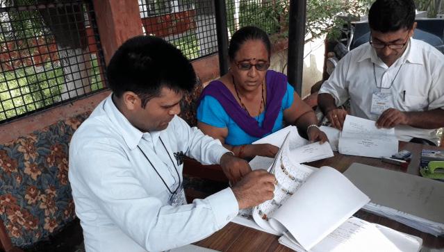राजपा नेपालको अवरोधका बीच तीन प्रदेशका ३ सय ३४ स्थानीय तहमा उम्मेद्वारी दर्ता