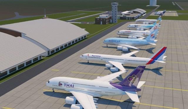bhairawaha airport