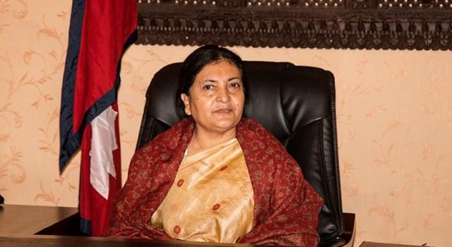Bidhya-Bhandari