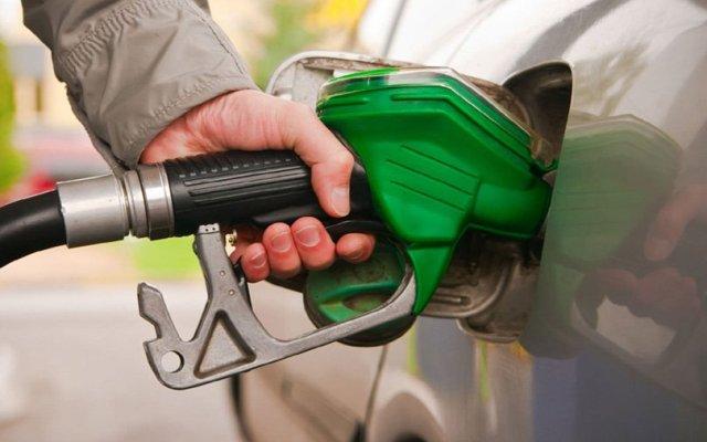 petrol oli
