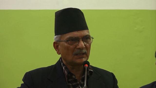 dr baburam bhattarai