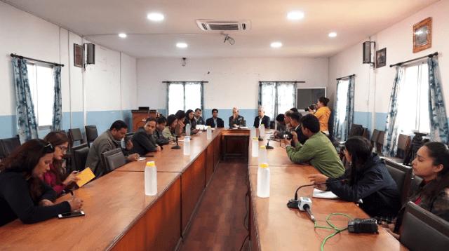 aaprabasi meeting