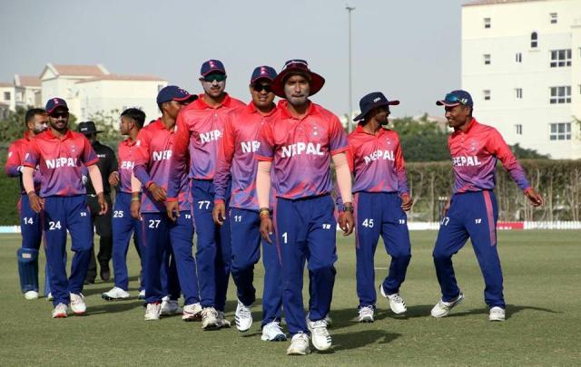 ACC cricket