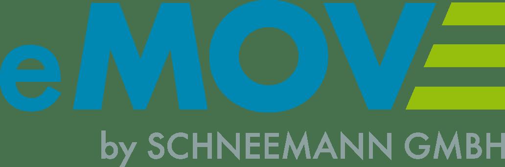 eMOVE by Schneemann GmbH