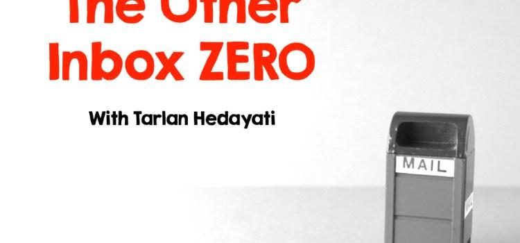 Episode 53 #TheOtherInboxZero