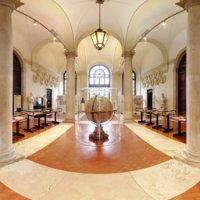 Emozioni in giro per il mondo: Biblioteca civica Angelo Mai (Bergamo)