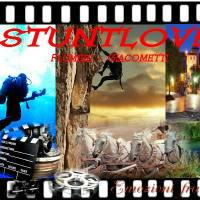 Recensione : Stuntlove di Flumeri&Giacometti