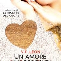 Segnalazione : Un amore impossibile di V.F.Leon