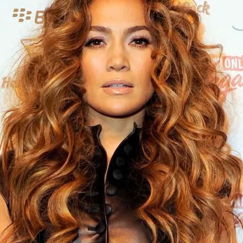 Jennifer Lopez haircut 7