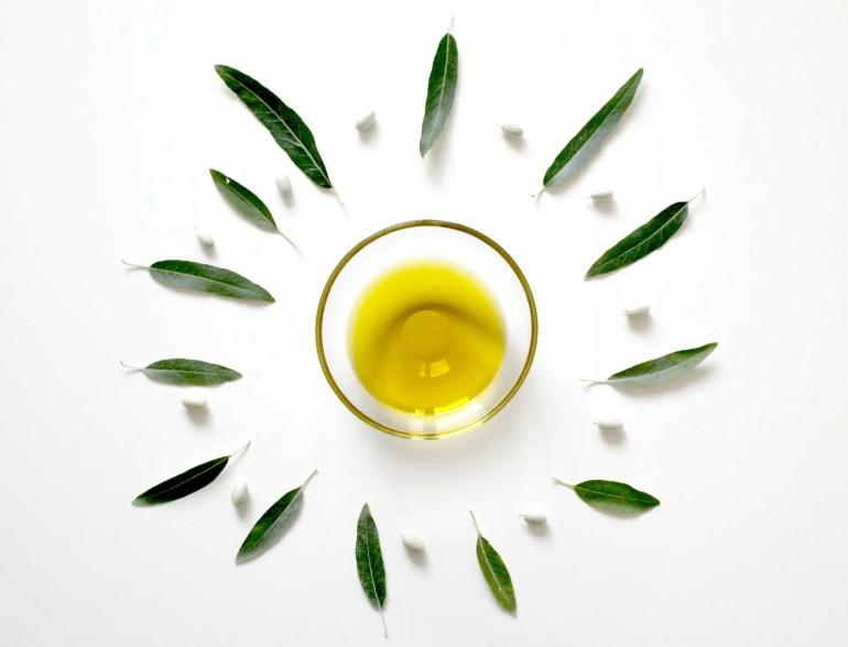 Olive Oil for Skin Whitening 15