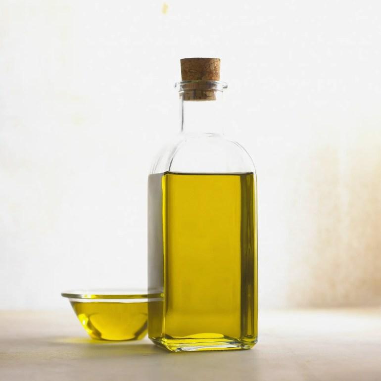 Olive Oil for Skin Whitening 16