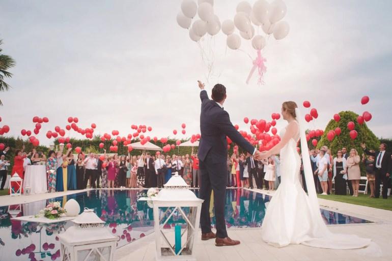 Wedding Loans to Dreams & Reality Merge