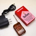 Cigarette emp generator