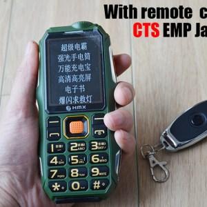 Iphone 6 EMP Jammer generator for sale anti alarm hidden