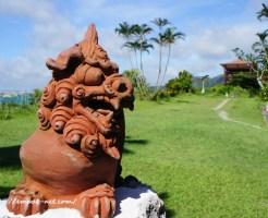 沖縄-古宇利島