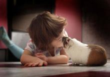 kids-and-animal-love