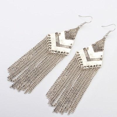azura-fringed-earrings-silver