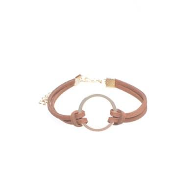 circle-friendship-bracelet-tan