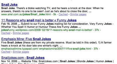 Snail_jokes_page