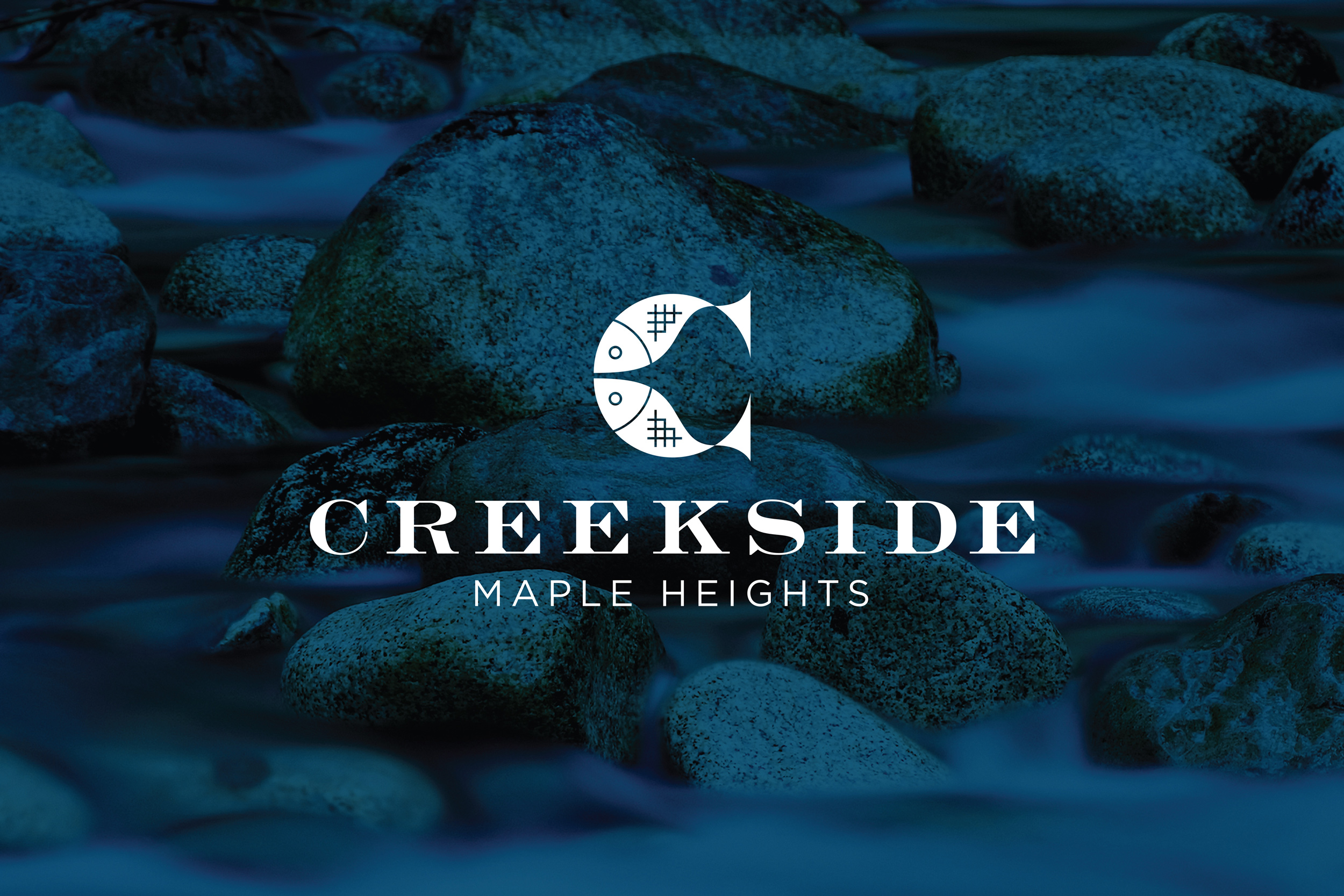 Creekside Logo