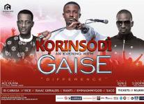 afro hip hop in Nigeria