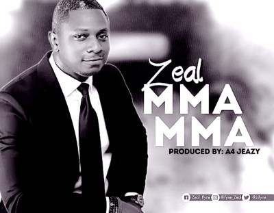 #MusicReview: 'Mma Mma' by Zeal || Are you an RNB Buff?