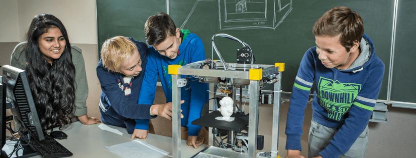 3D Printing at EMPI
