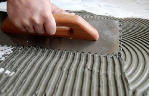 how to lay ceramic tile bob vila