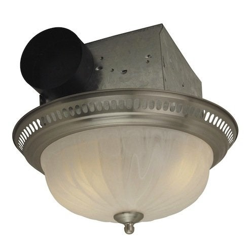 choose an exhaust fan for your bathroom