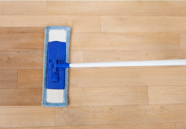 homemade floor cleaner bob vila