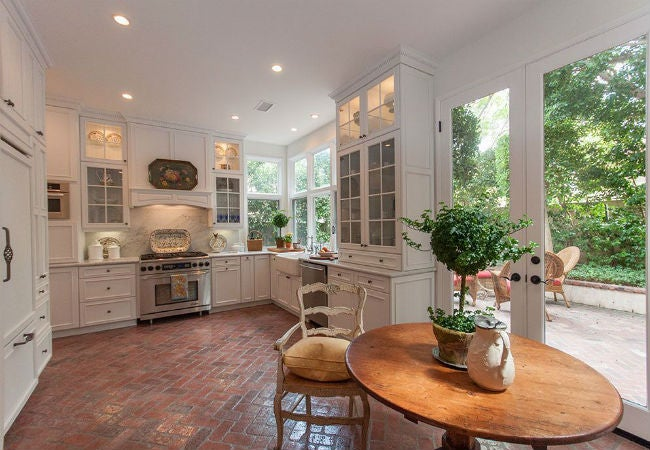 brick floors when where and why to