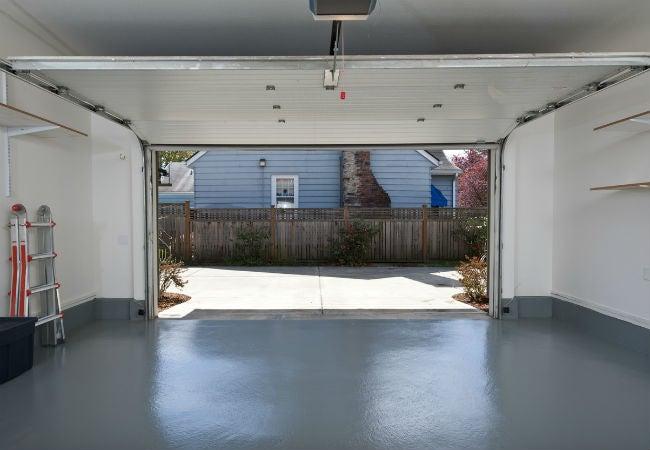 garage floor paints