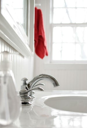 How to Fix a Slow Sink Drain
