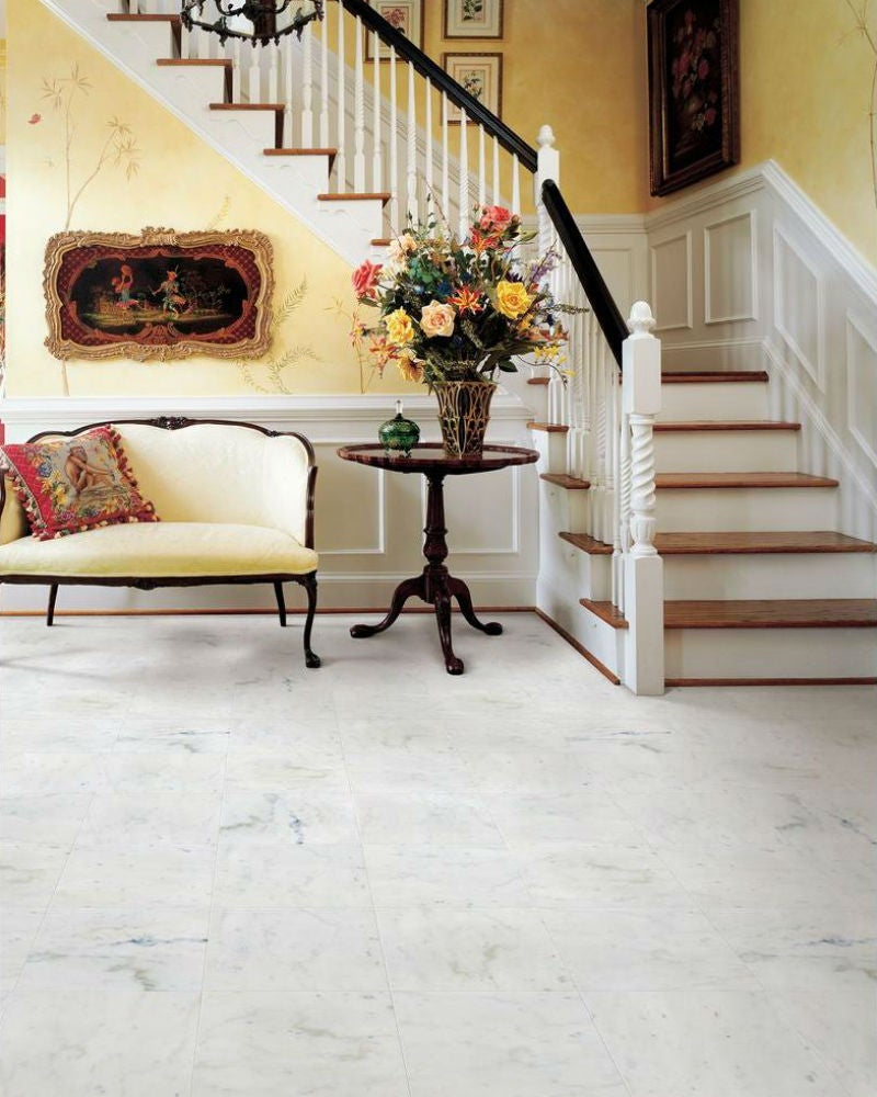 marble flooring 101 7 things to know