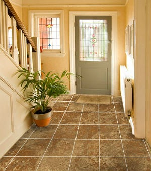 is a floating tile floor right for your