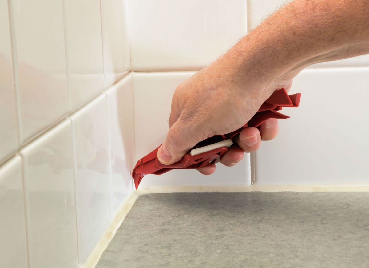 grout vs caulk which to use when in