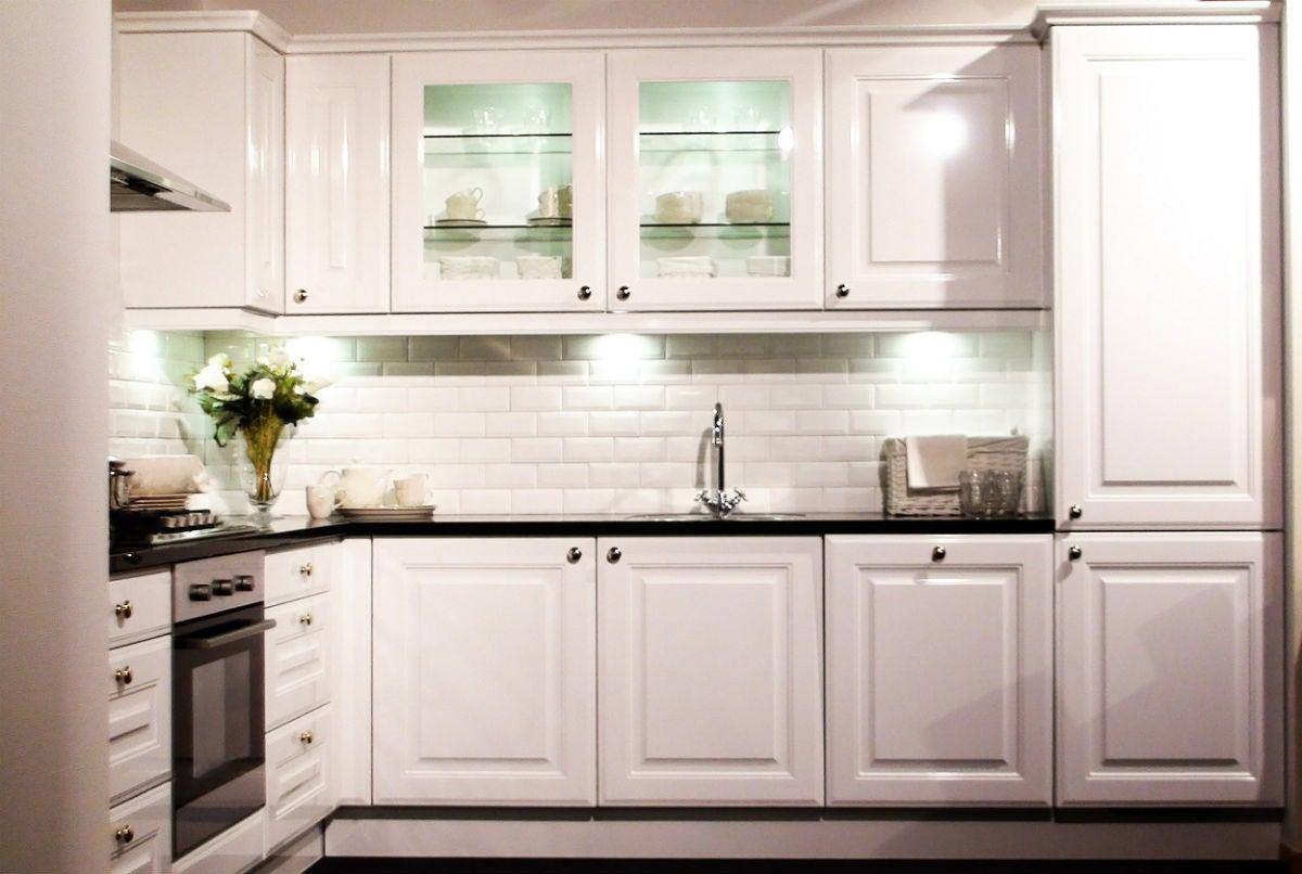 your kitchen lighting design