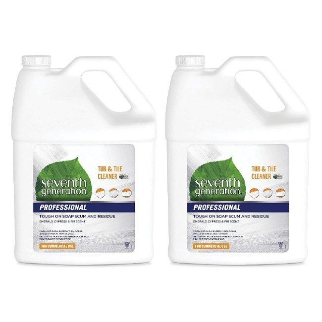 5 best grout cleaners for kitchen and