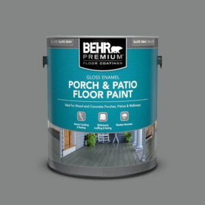 the best deck paint options for
