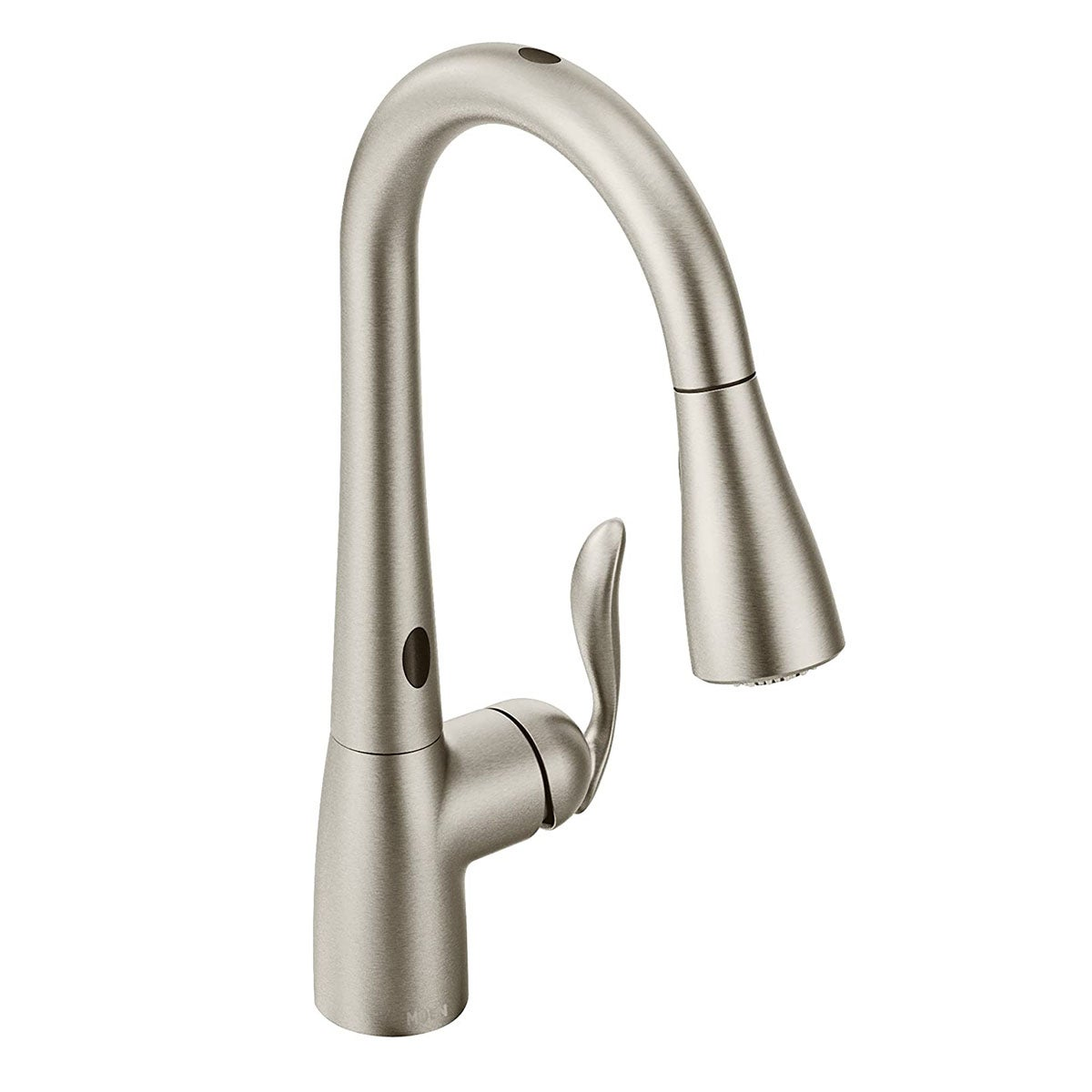 the best touchless kitchen faucet
