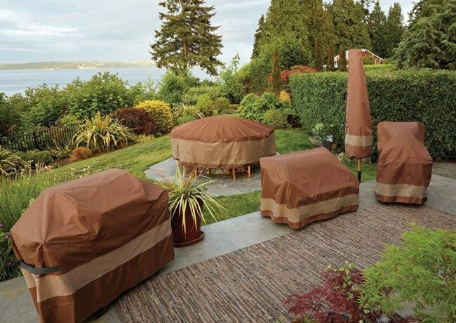the best outdoor furniture covers to