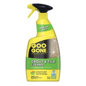 the best shower cleaner options for the
